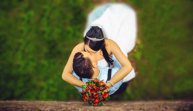 TOP svatební místa